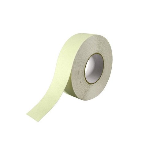 Safety-Tape phosphor 50mm x18m